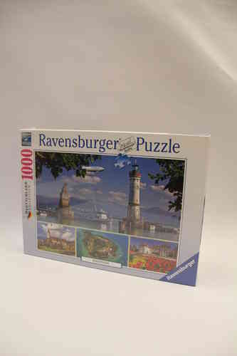 Ravensburger Bodensee-Puzzle